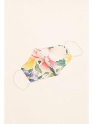 Μάσκα Flowers