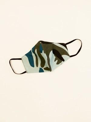 Μάσκα Military