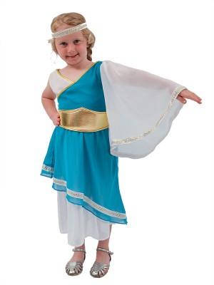 Αρχαία Ελληνίδα