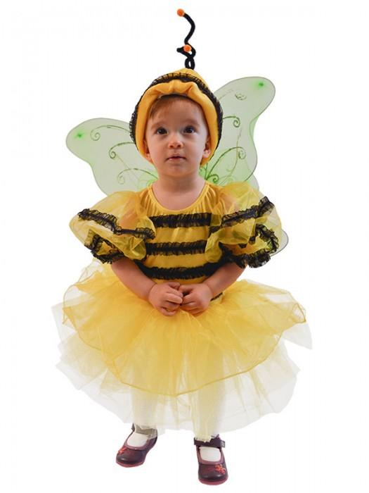 Αποκριάτικη Στολή Μπεμπέ με θέμα: Μελισσάκι