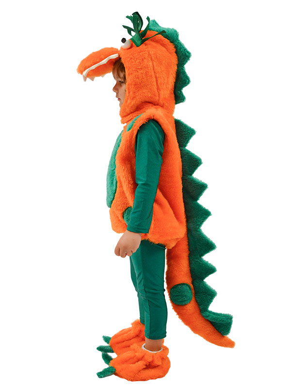 Δεινοσαυράκι, Αποκριάτικη Στολή Μπεμπέ