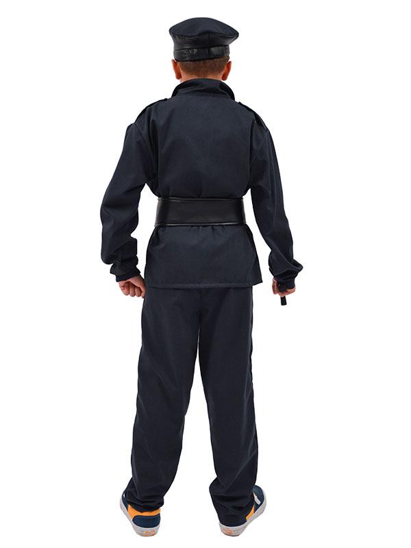 Αποκριάτικη Στολή για Αγόρι Αστυνομικός