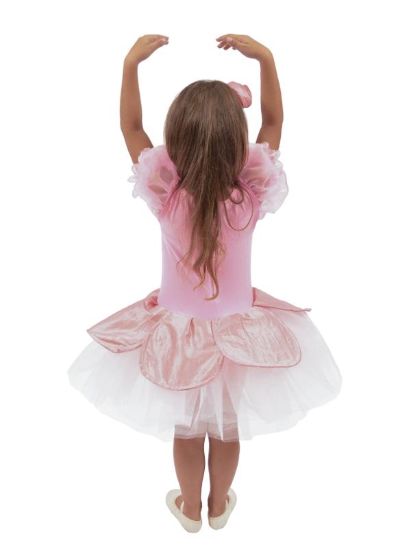 Λουλούδι-Ροζ, Στολή Αποκριάτικη Παιδική