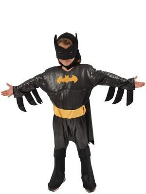 Άνθρωπος νυχτερίδα