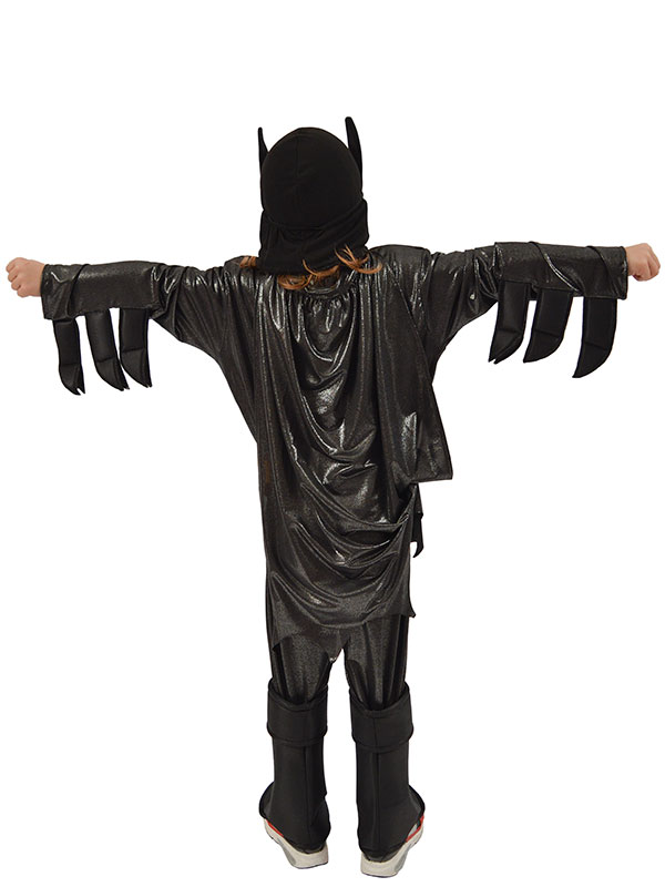 Στολή Αποκριάτικη Άνθρωπος νυχτερίδα
