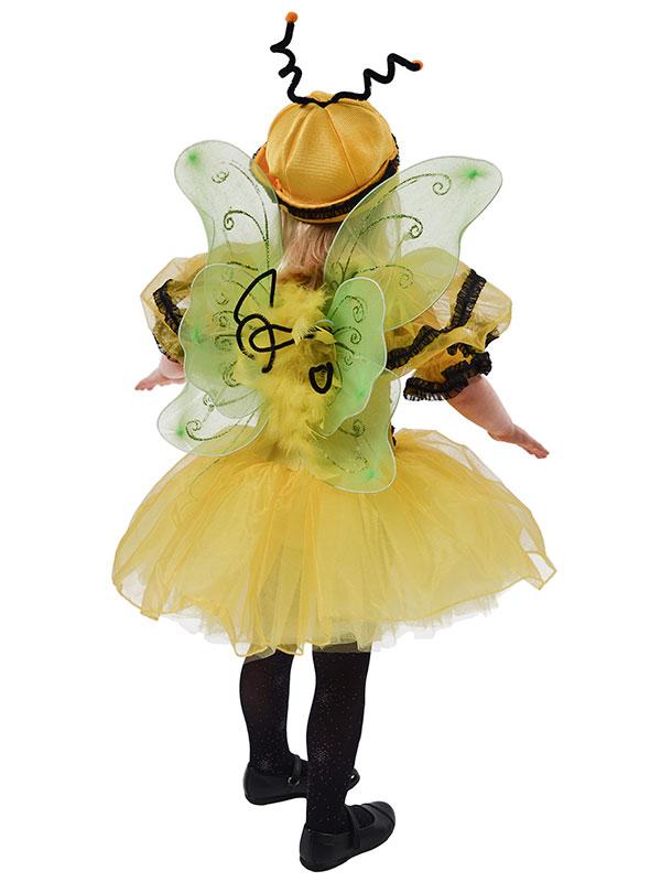 Στολή Αποκριάτικη Παιδική με θέμα Μελισσούλα
