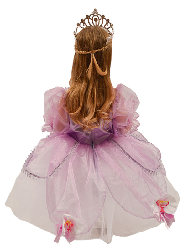 Παιδική Αποκριάτικη Στολή Πριγκίπισσα Σοφία