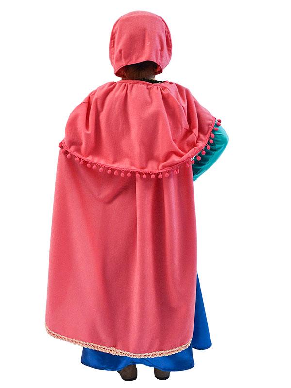 Αποκριάτικη Στολή Παιδική Πριγκίπισσα Άννα