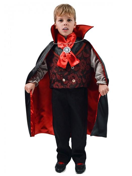Κόμης Δράκουλας, Παιδική Στολή Τρόμου