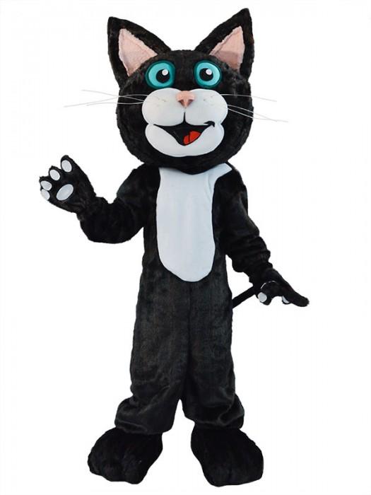 Μασκώτ Γάτος, Funmilly