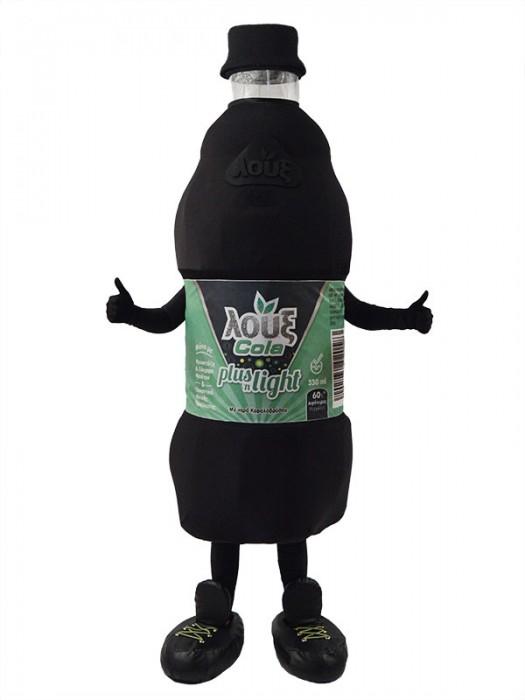Μασκωτ,Loux-Cola