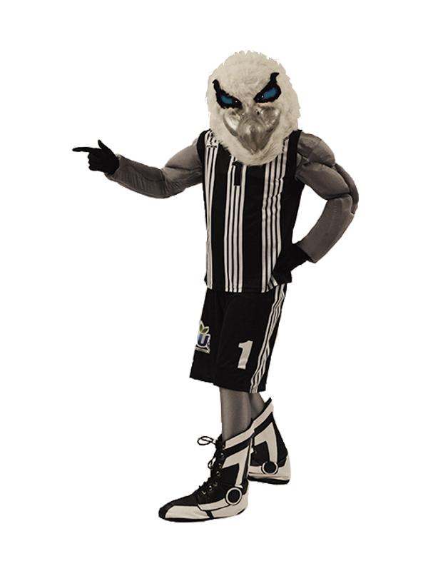 Μασκώτ του ΠΑΟΚ για την BasketLeague