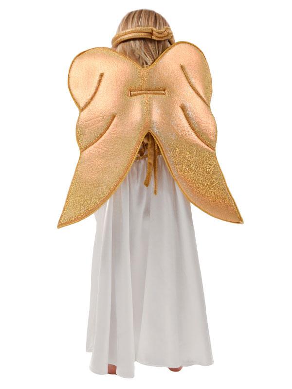 Στολή Χριστουγεννιάτικη Αγγελούδι