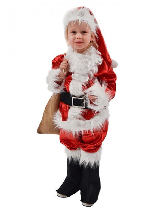 Για τις Χριστουγενννιάτικες παραστάσεις Στολή Άη Βασίλης