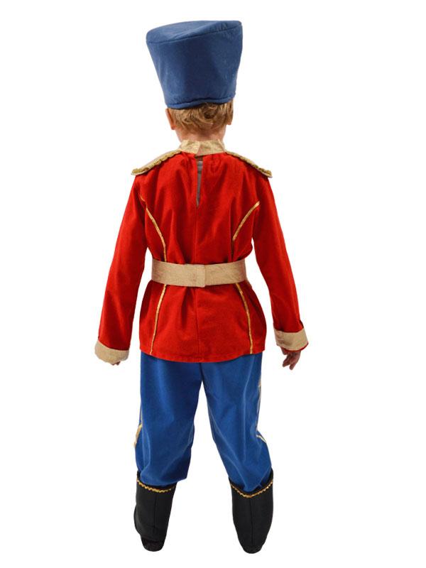 Μολυβένιος Στρατιώτης, Χριστουγεννιάτικη Στολή