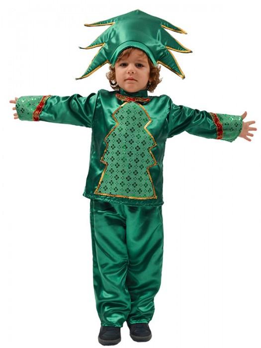 Χριστουγεννιάτικη Στολή Δεντράκι για Αγόρι