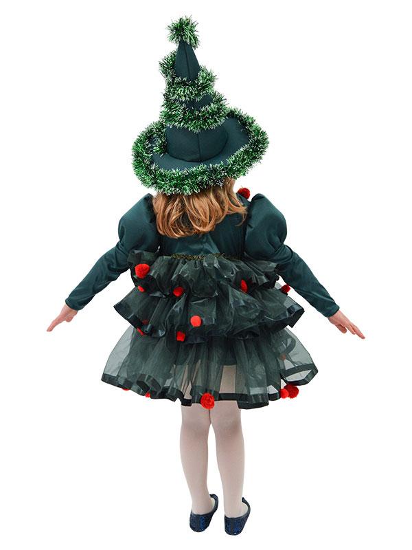 Ελατάκι, Παιδική Στολή για τα Χριστούγεννα