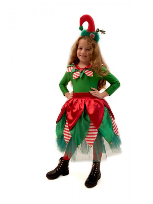Όμορφη Χριστουγεννιάτικη Στολή , Ξωτικό για κορτισάκια